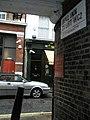 Looking from Bull's Inn Court into Maiden Lane - geograph.org.uk - 1028627.jpg