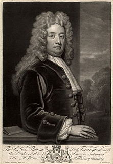 Thomas Newport, 1st Baron Torrington British politician and Baron