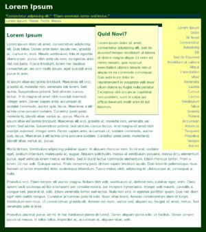 successful website design for consultants