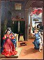 Lorenzo lotto, annunciazione di recanati, 1534 circa, 00.jpg