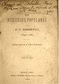 Los discursos populares de D. F. Sarmiento (1883).pdf