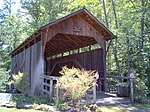 Lost Creek Bridge