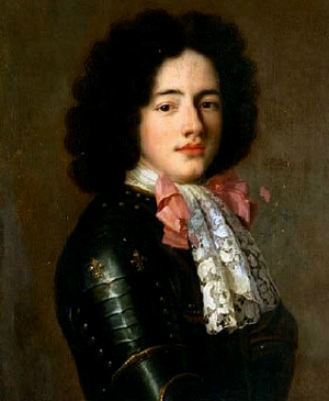 Louis, Count of Vermandois - Image: Louis, Count of Vermandois