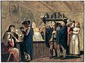 Louis Ducros (circle) Pifferari in einer römischen Taverne.jpg