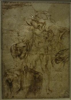 Louvre-Lens - Renaissance - 050 - INV 714 verso.JPG