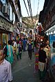 Lower Bazaar - Shimla 2014-05-08 2104.JPG