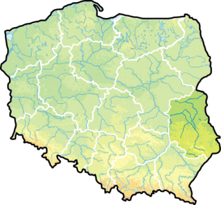 Lublin Voivodeship Voivodeship in Poland