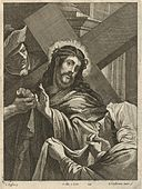 Lucas Vorsterman - Christ carrying the cross meets Veronica SVK-SNG.G 11965-145.jpg