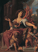 Ludovico Carracci - Allegory of Providence - Google Art Project.jpg