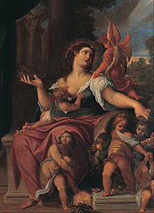 Allegory of Providence