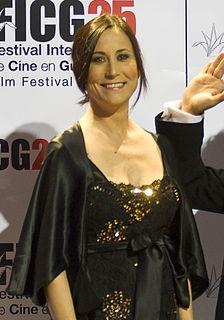 Lumi Cavazos Mexican actress