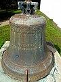 Luther-Glocke der Ev. Kirche Rheinböllen - panoramio.jpg