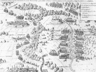 Battle of Lutter battle