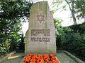 Luxembourg, Monuments aux morts, cimetière israélite Belle-Vue (2).JPG