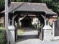 Lych Gate to Laleham Church - panoramio.jpg