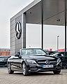 Münster, Beresa, Mercedes-Benz C-Klasse Cabrio -- 2018 -- 1711-5.jpg