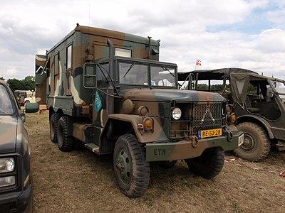 M35 2.5tトラック - Wikiwand