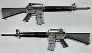 M16A2 - AM.016070