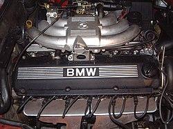 Какой двигатель лучше М50 или М20, М60 или М30? :: BMW 3 серия E36.