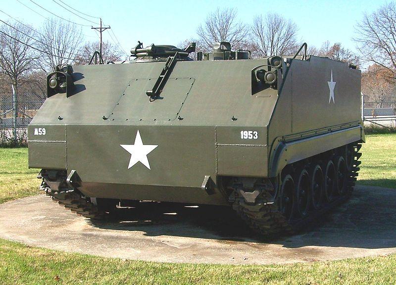 El M113 APC 800px-M59_APC
