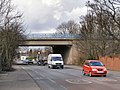 M62 Bridge, Oldham Road - geograph.org.uk - 1730982.jpg