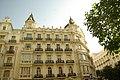 MADRID E.U.S. ARTECTURA CALLE MONTALBAN - panoramio (4).jpg