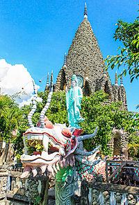 Chùa Từ Vân – Wikipedia tiếng Việt