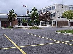 Burlington Education