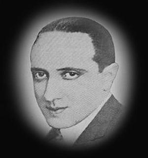 Gerardo Matos Rodríguez - Image: M Rodriguez