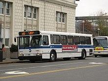 Q60 (New York City bus) - Wikipedia Q Bus Map on