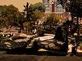 MUSEUM OF THE REVOLUTION SAIGON VIETNAM JAN 2012 (6820361946).jpg