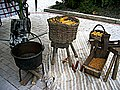 Maïs pour les oies à Salies-de-Béarn.jpg