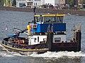 Maasstroom 8 - ENI 02308614, Amsterdam-Rijnkanaal, pic4.JPG