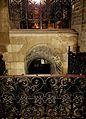 Maastricht, OLV-basiliek, westwerk, entree crypte 02.jpg