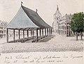 Maastricht, Vismarkt (Ph v Gulpen, ca 1840).jpg