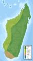 Madagascar + régions floristiques.png