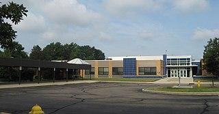 Madeira High School Public, coeducational high school in Madeira, Hamilton County, Ohio, United States