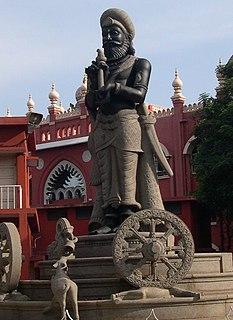 Ellalan King of Anuradhapura