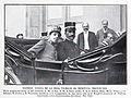 Madrid. Visita de la Real Familia al Hospital Provincial, de Goñi, Blanco y Negro, 15-06-1907.jpg