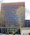 Madrid - Casa Sindical (Ministerio de Sanidad, Política Social e Igualdad) 2.jpg