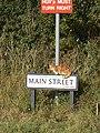 Main Street, Newton - geograph.org.uk - 1555341.jpg