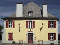 Mairie de Montgaillard (Hautes-Pyrénées, France).JPG