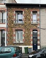Maison 11 rue Yvonne Fontenay Bois 1.jpg