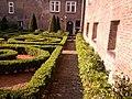 Maison Descartes, Amsterdam, garden.jpg