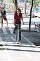 Making-of del cortometraje Macarril bici 29.jpg