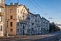 Maksima Bahdanoviča street (Minsk, February 2020) p2.jpg