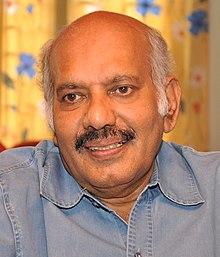 Malayalam writer Sethu.jpg