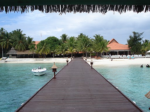 Maldives 01368