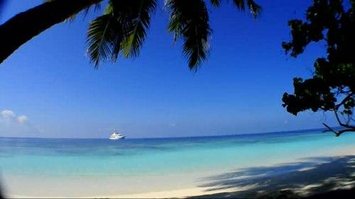 File:Maldives beach.ogv