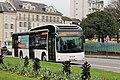 Man Lion's City hybride en essai sur le réseau STCL à Limoges.JPG